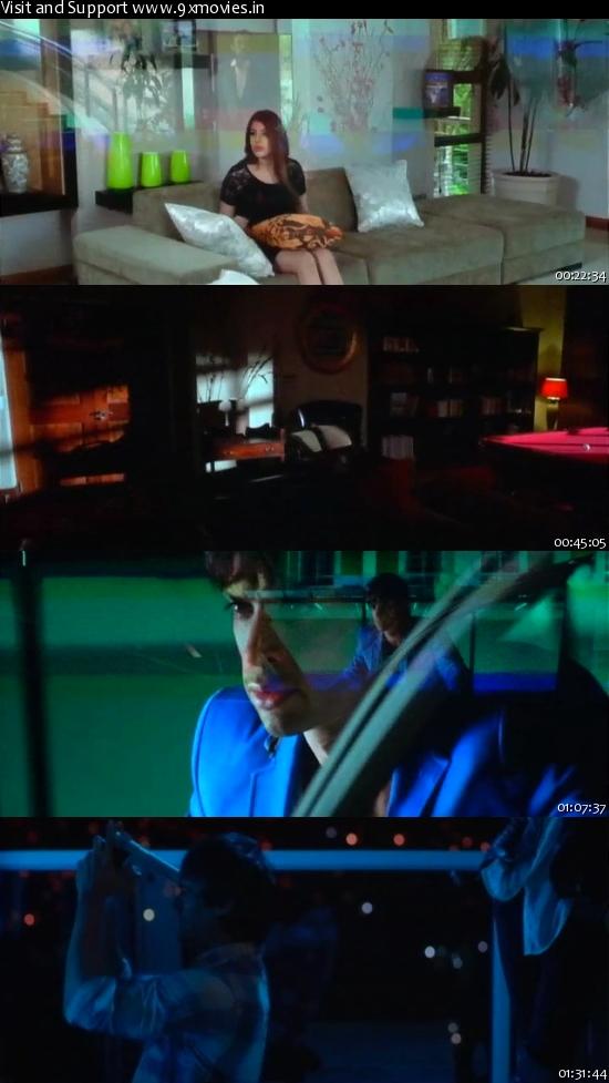 Love Games 2016 Hindi DVDScr