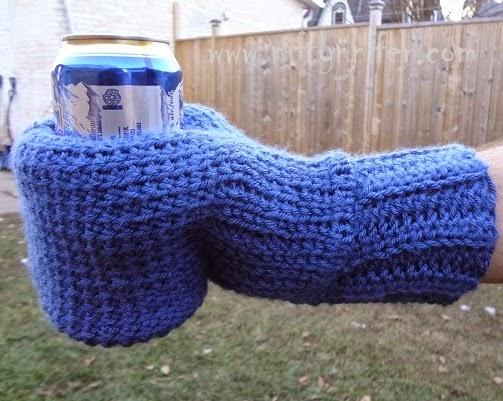 Niftynnifer's Crochet & Crafts: Free Crochet Pattern