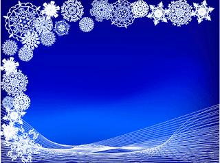 cielo de nieve