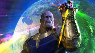 Fan Theory Thanos will join the Avengers in Avengers 4