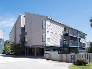 Cotton Bayou Condo For Sale, Orange Beach Alabama