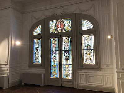 Palacio Piccaluga de Buenos Aires