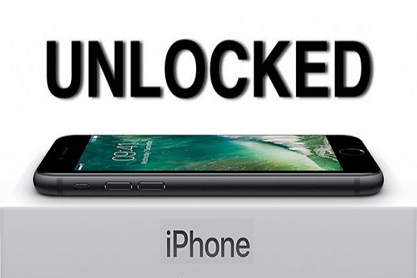 Unlock iPhone 7