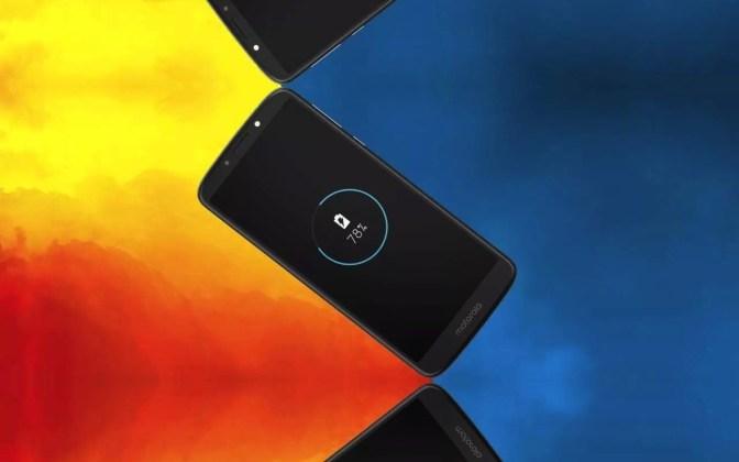 Motorola-E6