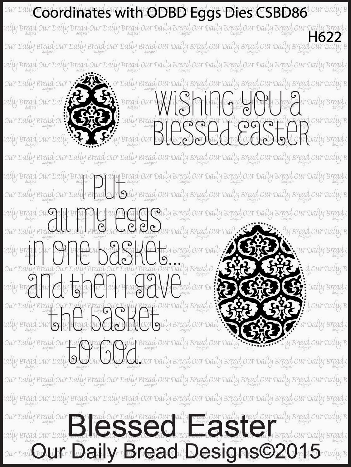 Blessed Easter