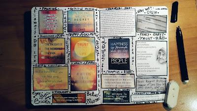 Scatti librosi: foto di una lit-blogger