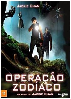 Operação Zodíaco - HD 720p