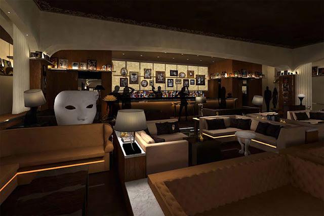 Dicas de Las Vegas: Mais informações sobre o Lily Bar & Lounge