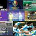 E_text Copa America 2016 Para Pes6 by EzequieltTPp6