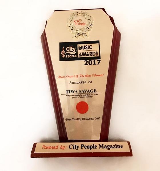 Tiwa-Savage-City-People-Music-Awards-2017