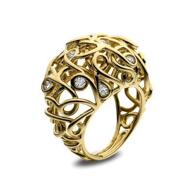 Latest Bombe Rings For Men 2015