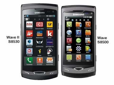 Comment Convertir Samsung Wave 2 En Android Gsm Forum