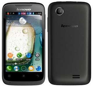 Lenovo A369i Firmware/Flash File/ Stock ROMs Free Download