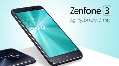 Mengupas Lengkap Asal Usul 3 Variant Asus Zenfone 3 Part