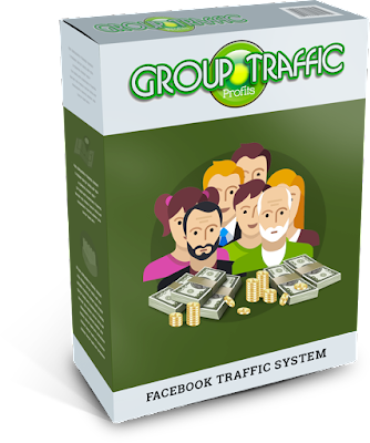 [GIVEAWAY] Group Traffic Profits [Leverage The Power of Facebook Groups]