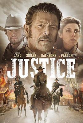 Justice 2017 Custom HDRip Spanish