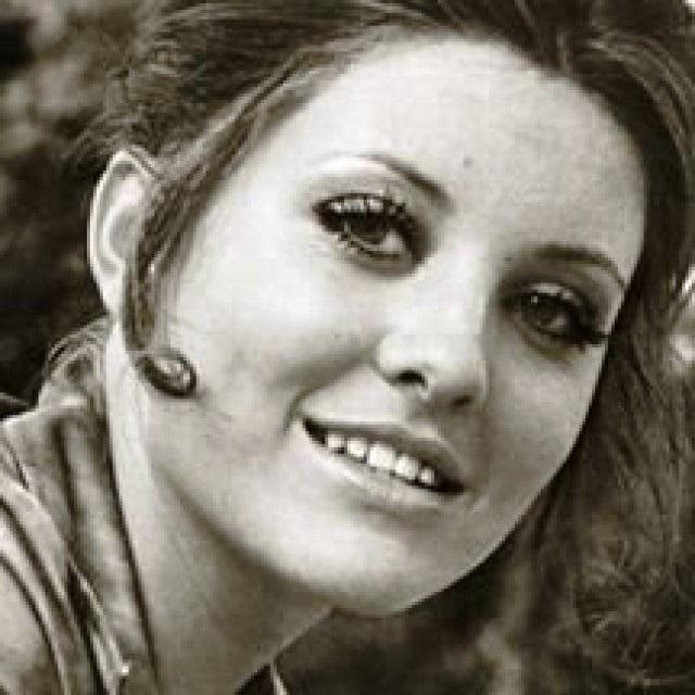 جورجينا رزق بعد 45 عاما من تتويجها ملكة جمال الكون