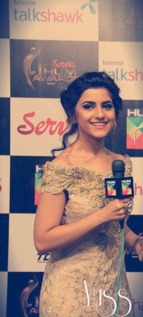 LIFE,THE UNIVERSE AND EVERYTHING: HUM AWARDS 2013