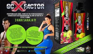 GC X FACTOR