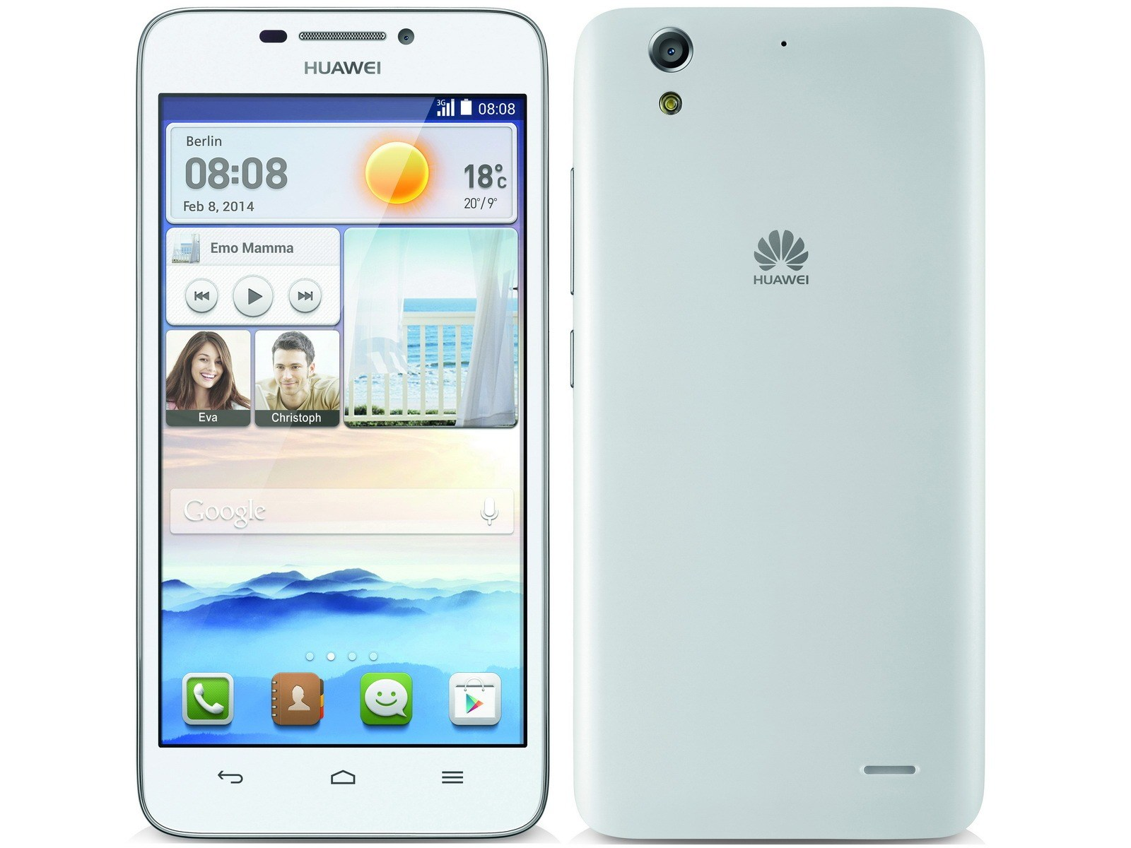 Download Firmware Huawei Ascend G630 U251