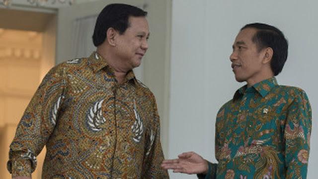Hasil Poling Pilpres VIVA, Prabowo Ungguli Jokowi