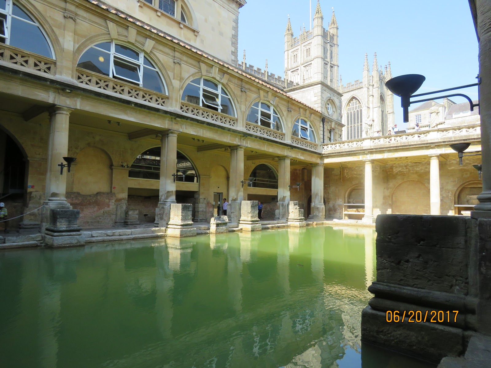 Historical Hussies: Bath, England, through the eyes of Regency ...