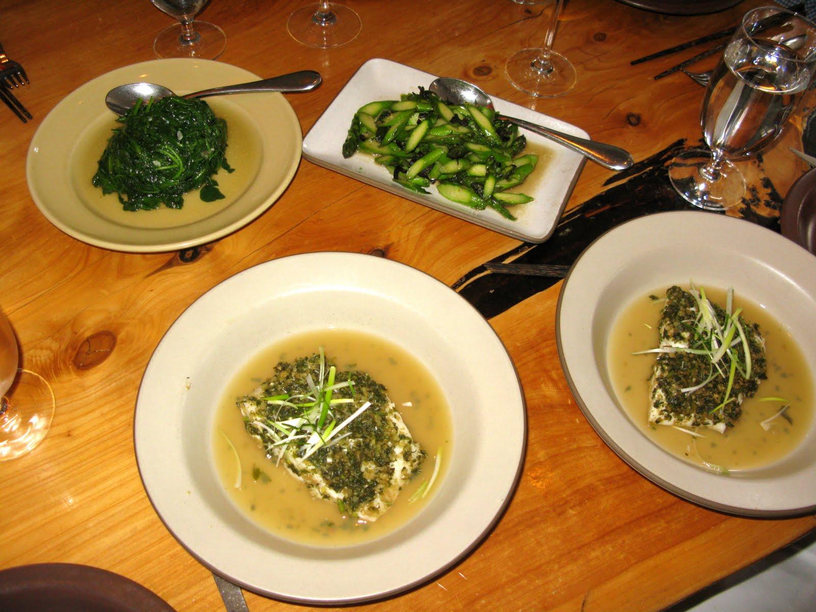 Crab Louie Salad Food Network