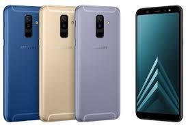 Harga Samsung A6 2018 dan spesifikasi