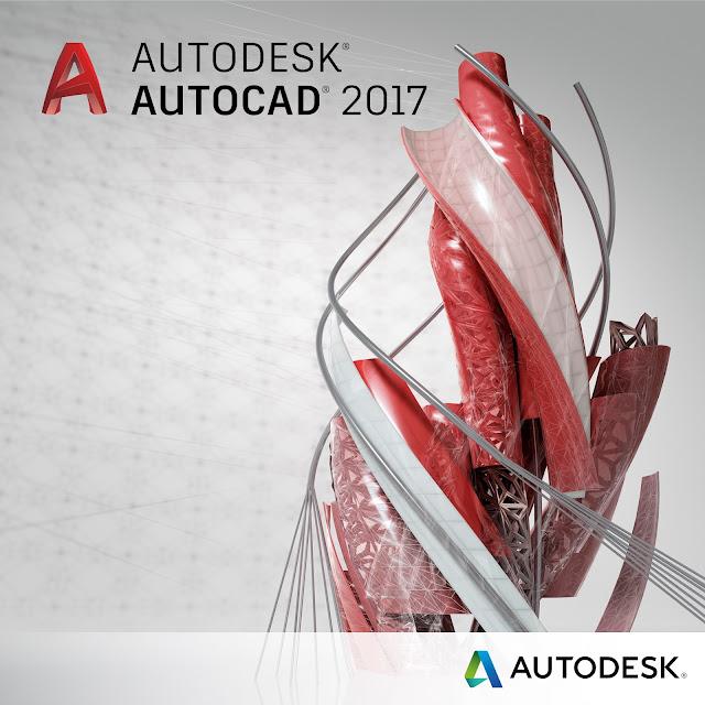Autodesk AutoCAD 2017 Full [32 bit + 64 bit]