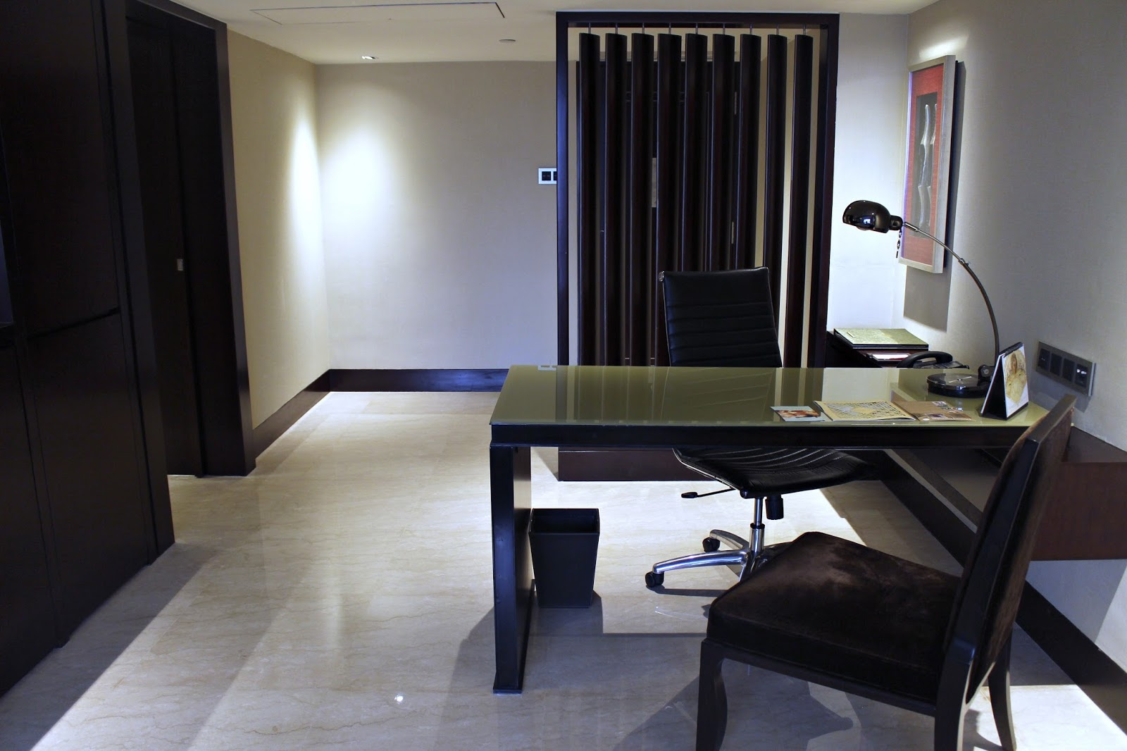 Premier Club Room With Two Double Beds Days Inn
