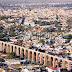 Zona de monumentos históricos de Querétaro (México)