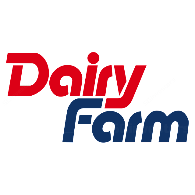 DAIRY FARM INT'L HOLDINGS LTD (D01.SI)