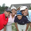 The First Tee of East Lake Reaches out to Youth Centers