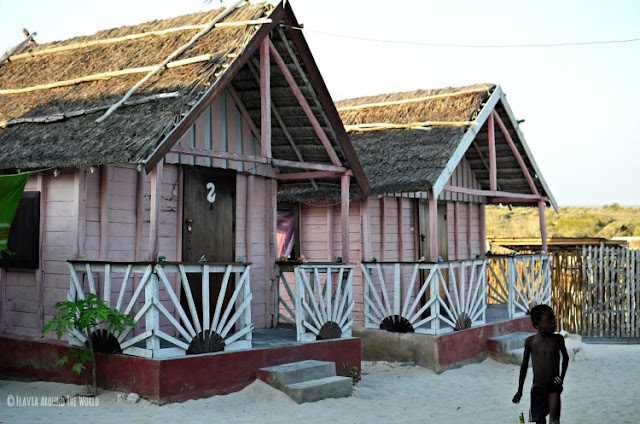 bungalow Tsanbamba madagascar