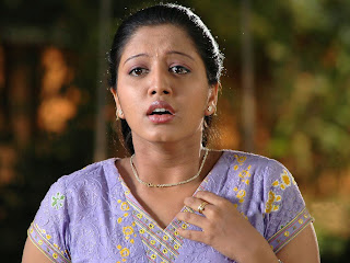"Gopika to return with ""Bharya Athra Pora"""