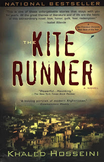 Kite Runner : Khaled Hosseini Download Free Ebook