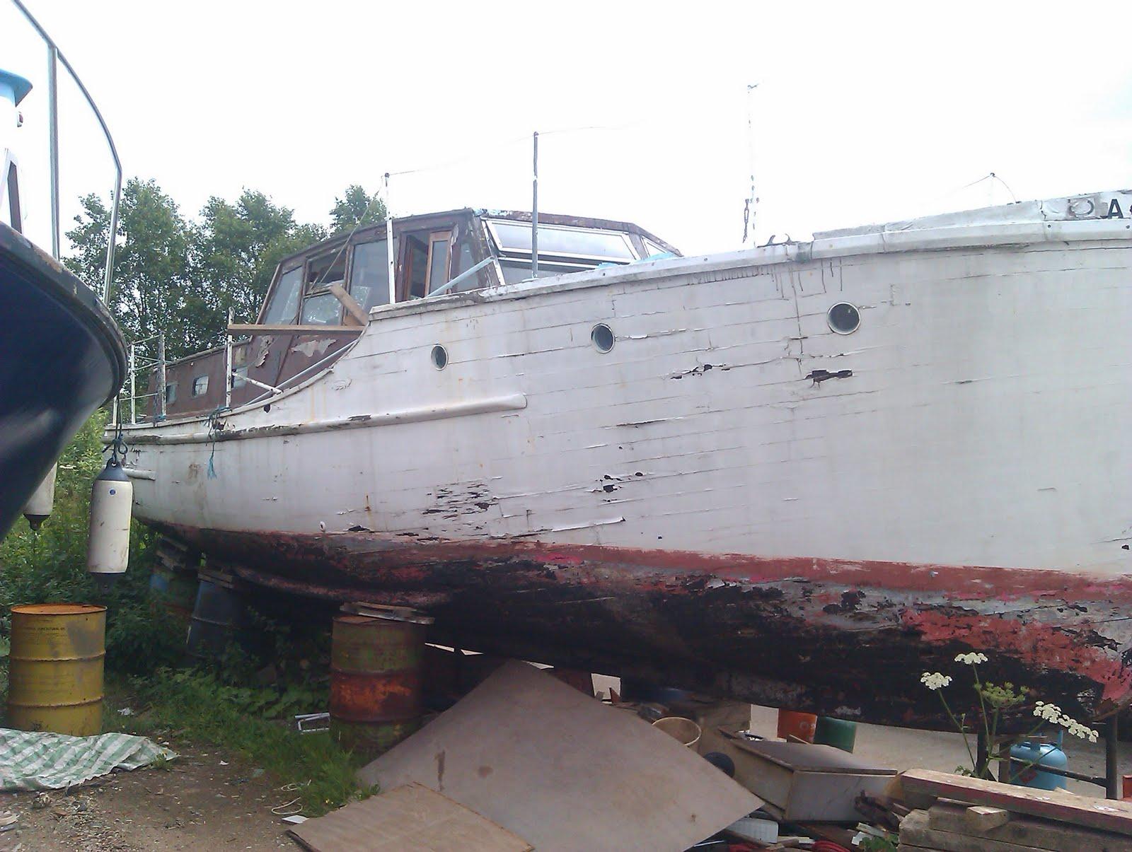 Building Boat Plans Hot Wooden Boat Restoration Books