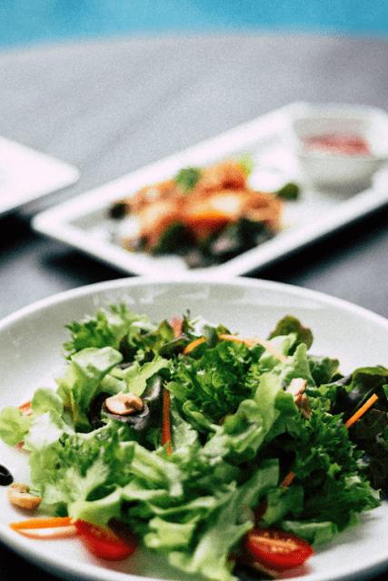 menu diet sehat sederhana dan murah
