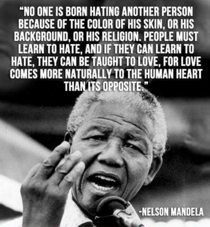 Motivational Quotes By Nelson Mandela