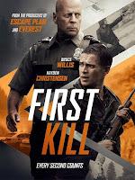 First Kill (2017) Dual Audio [Hindi-English] 720p BluRay ESubs Download