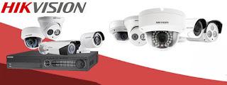 Paket CCTV 8ch hd