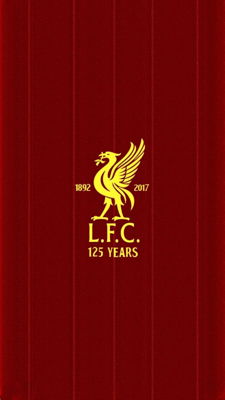 Liverpool Fc Wallpapers Phone Wallpapers Direct