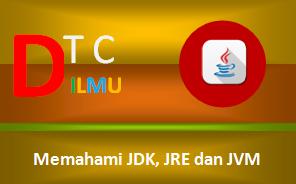 Perbedaan JDK,JRE dan JVM