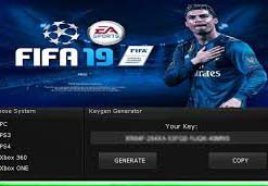 Free Download FIFA 19 Game For PC