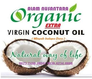 Best Brand of Virgin Coconut Oil