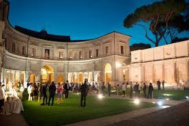 Apertura serale di Villa Giulia e delle collezioni del Museo Nazionale Etrusco - Visita guidata Roma