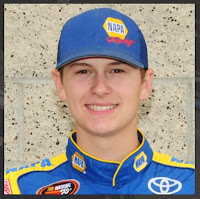 Todd Gilliland Scores Back-to-Back Wins at Iowa Speedway. #NASCAR