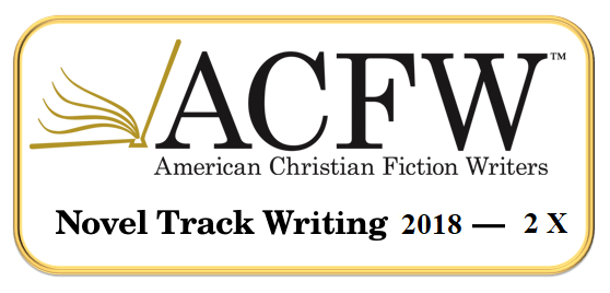 2018 ACFW Novel Track Writing Challenge