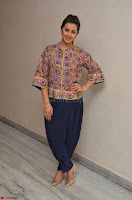Actress Nikki Galrani at Trailer Launch of movie Team 5 Exclusive Pics ~  050.JPG