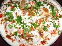 Dahi Bhalla Recipe in Urdu - lahorerecipes.blogspot.com